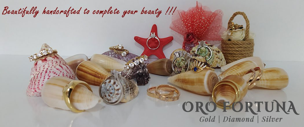 Orofortuna HomePage Banner